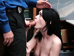 Teen public toilet lovemaking Glean was caught crimplaymate's