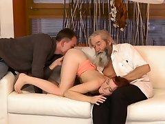 Blonde deep anal hd and mature daddy bear xxx Steep
