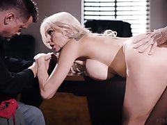 Eric Masterson gets cucked off out of one's mind his hot wife Kenzie Taylor and her new lover