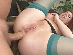 Hot hot goods cougar sodomy porn videotape