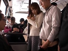 Young Girl Molested With Shunka Ayami