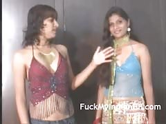 Indian XXX Films College Lesbian Girls Licking Sucking Tits