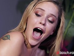 Kali Roses added to Ramon Nomar Hot Impassioned Sex Video